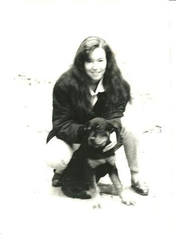Picture of Heather Desmarais (age 16)